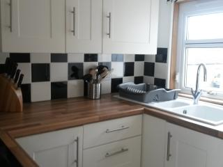 Lovely 4-bedroom Holiday Apartment near the sea in Cellardyke, Anstruther