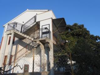 Ines Apartment A in Jezera next to Tisno