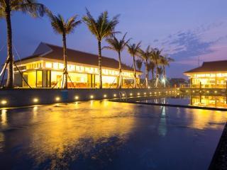 Ocean apartment in 5 star resort, Da Nang
