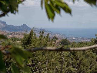 Villa Bella Vista, Piedimonte Etneo