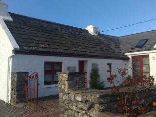 Fair Green -Affordable Accommodation in the Burren