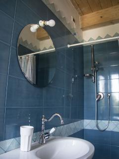 Bagno privato.