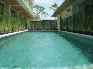 Beautiful and stylish apartment in Seminyak
