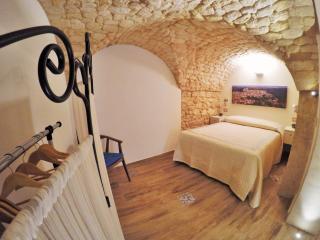 Camera da letto tipica (Alcova)