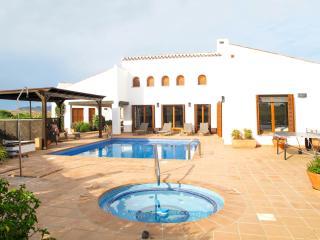 Villa Kahrs, El Valle Golf Resort, Spain, Región de Murcia
