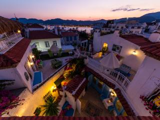 8 oDa Boutique Homes Marmaris 1 (Blue Suite)