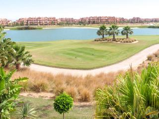 Mar Menor Golf Resort, Região de Múrcia