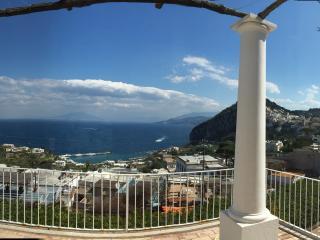 """Villa da Sogno """"CAPRI TREASURE"""", Capri"""