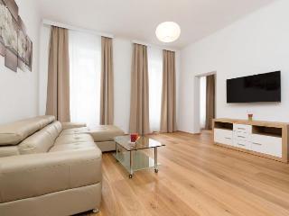 Vereins Comfort Creme apartment in 02. Leopoldsta…