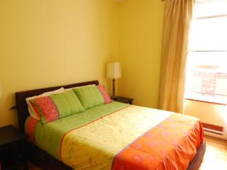Comfortable 2BD close to everything on the Plateau, Montreal