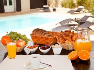 Villa 100 m2 piscine, jardin privée. Plages à 700m, Carry-le-Rouet