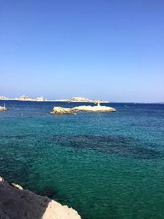 iles Marseillaises