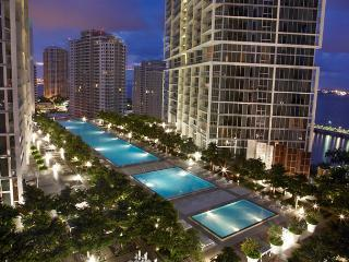 Luxury Two Bedroon Flat, Brickell