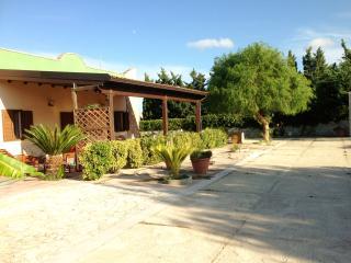 fazenda do brasil B&B, San Cataldo