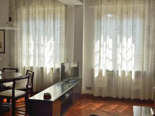 Beautiful big flat in great position, Rome