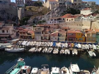 T3 Place Thiars Vieux Port