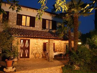 Traditional istrian stonehouse - VILLA CRISPO