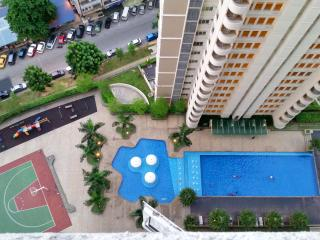29th Floor Condo Next to Lrt and Monorail Downrown, Kuala Lumpur