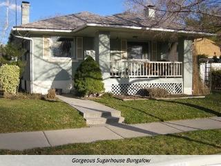 Sugarhouse Bungalow, Salt Lake City