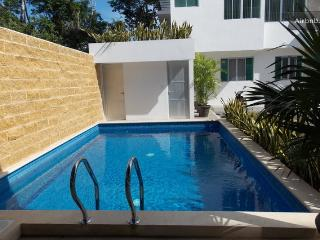 Condo Mabel 2 bed/2 bath with pool!, Playa del Carmen