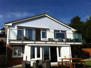 Large house for 10 /12 - Fantastic View, Braunton