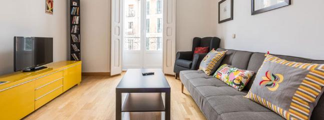 Apartamento BAXTER II, Madrid