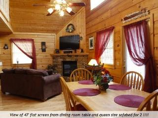 Very Private Hideaway, Sevierville