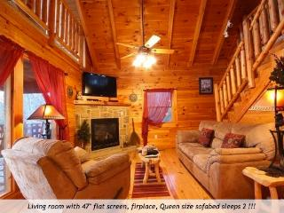Spirit of the Smokies Cabin, Sevierville