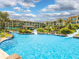 Waipouli Beach Resort- Coconut Coast Condo, Kapaa