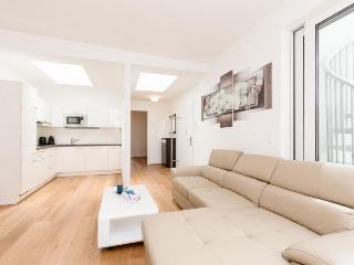 Vereins Loft Deluxe apartment in 02. Leopoldstadt…, Viena