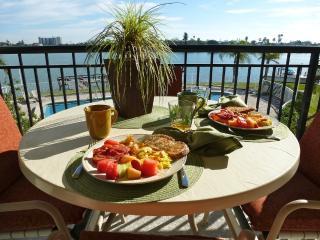 November Special 15% off weekly bookings, Treasure Island