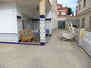 Casa de Playa, Torre Horadada, Pilar de la Horadada