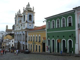 CASA DA CREUSA, Salvador