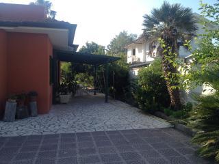 Villa vicino al mare, San Felice Circeo