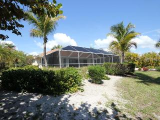 Sanddollar House, Sanibel Island
