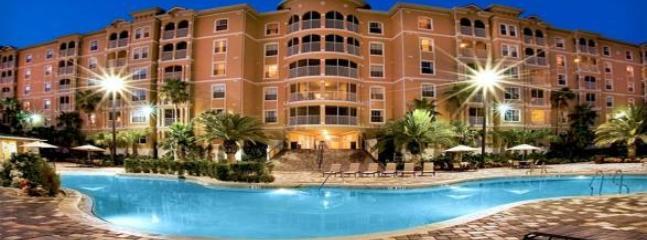 Nuestros Resorts 2 son 5 min de Vacaciones de Disney y de Universal Orlando Jim Gioiosa