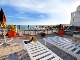 2 Bedrooms Sea View, Maspalomas