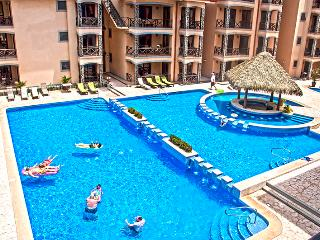 Bahia Encantada 4J 4th Floor Ocean View