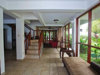 Paloma Blanca 2A Ground Floor Ocean View, Jaco