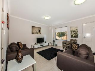 Burswood Rise Accommodation