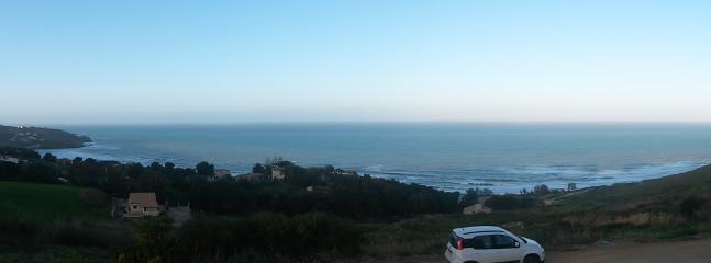 Vista Panoramica dalla Veranda