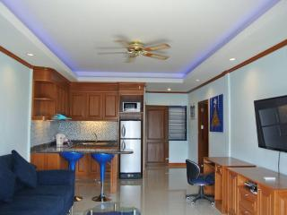 2 bedroom apartment at Jomtien (BSL TE F5 R504), Pattaya
