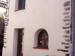 Nice authentic independant house for 2, Rieux Minervois