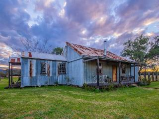 Blaxland's Cottage, Hunter Valley, Broke