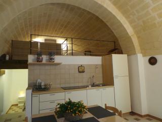 """Casa vacanza """"L'antico Fontanino"""", Montescaglioso"""