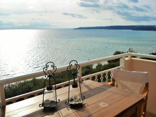 Cliff Beach House, 92 sq.m, Halkidiki Region