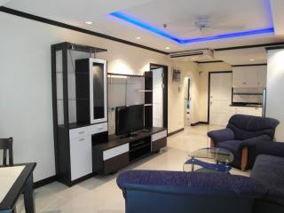 Nice 1 bedroom condo at Jomtien (JBC A2 F4 R21), Pattaya