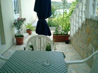Petrovic Apartment D in Tisno