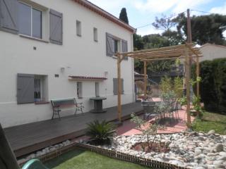 Maison la Serinette, Toulon