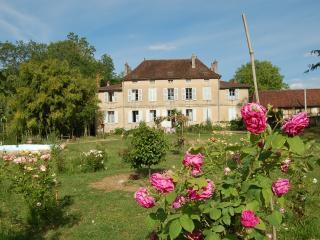 Château de LUSIGNY, Sornay